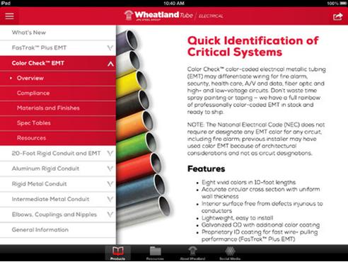 wheatland-app